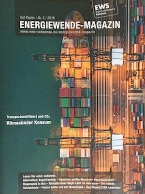 EWS Mag